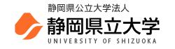 静岡県立大学 薬学部